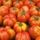 Striped Cavern tomato