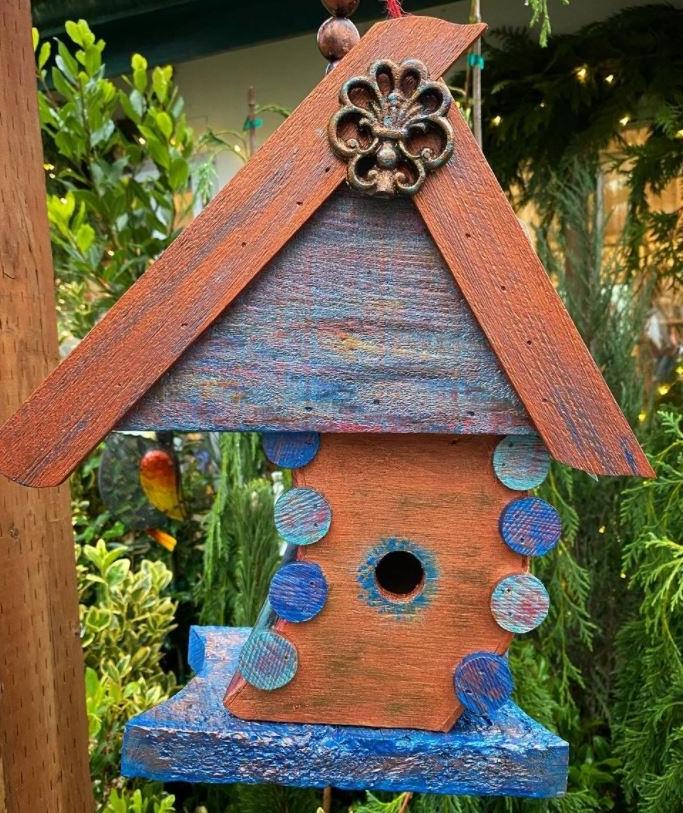 Birdlandia birdhouse e1610652309987