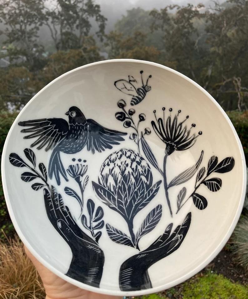 Ceramics by Eliska Liska